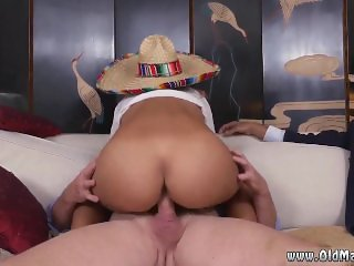 Pov cock riding creampie first time Going
