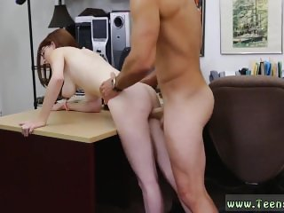 Teen girl art porn hair Madelyn gets her