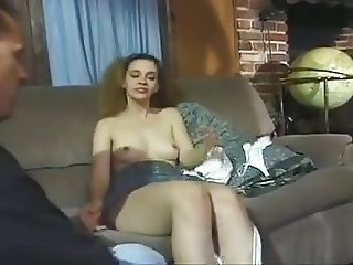 STP3 Skinny Redhead Teen Is Well Up For A Good Fuck !
