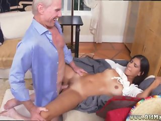 Old cougar anal and old women young Going
