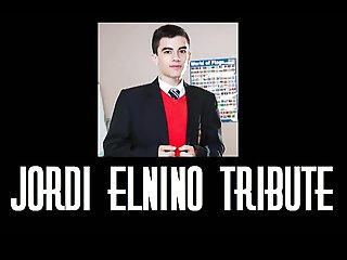 Jordi El Nino Tribute - Living the Dream