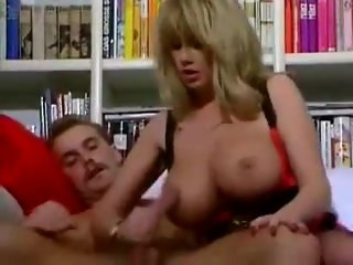 Great Cumshots on Big Tits 12