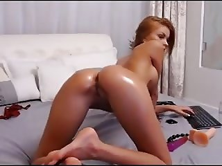 WebCam Sexy 1275 - OneHotDiamond1