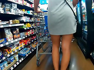 Slim sexy short dress