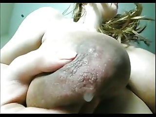 SAGGY LATIN SEXY VOLUPTUOUS LACTATING