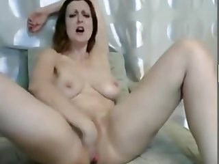 Big Tits Milf Extreme Webcam Fisting