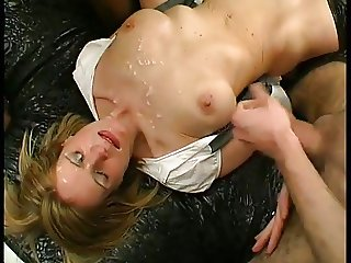 AMATEUR SHORT HAIR MATURE GROUP SEX