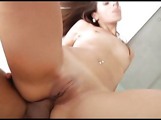 Hot pussy ready on sharp sex