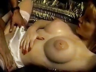 Great Cumshots on Big Tits 27
