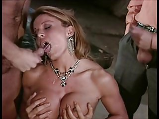euro scene 115 milf with 3 men