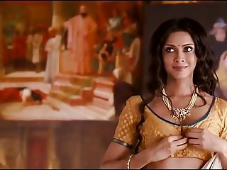 Indian Actress Nandana Sen Topless Scene