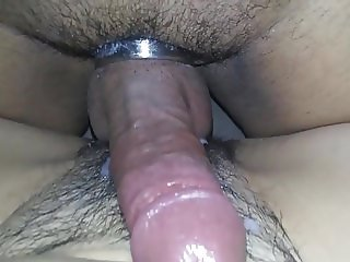 The horny wife