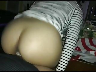 Fucking my friends girl while he is not looking