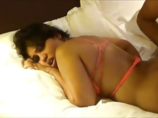 Plump Indian Girl fucked
