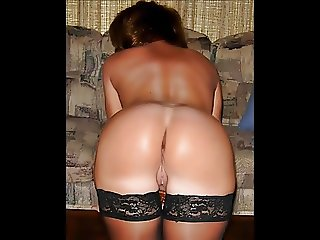Red Hot Milf strip Part 2