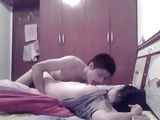 asian unsecured cam 15