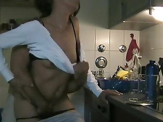 Up Inside His  Friends Wife
