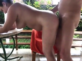 Fucked dry by wife!