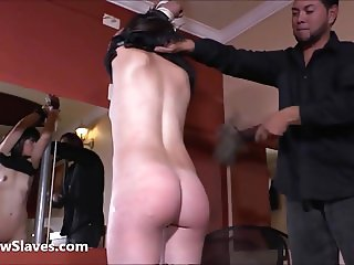 Sarahs south american spanking and corporal punishment of re