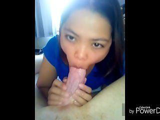Filipina Blowjob