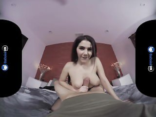BaDoink VR Dream Banging With Valentina Nappi VR Porn