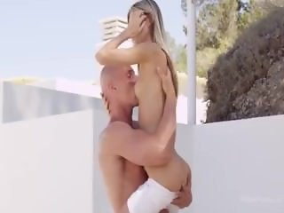 Gina Gerson   Afternoon Honeymoon (online video cutter