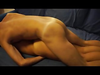 Wife anal sex 1