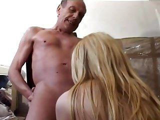Mature Men & Young Girls -episode 3 (#grandpa #old man )