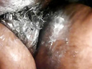Hairy Wet Masturbation Mess Indian And Black