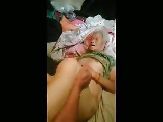 fuck an asian granny