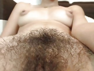 Beautiful Hairy Teen