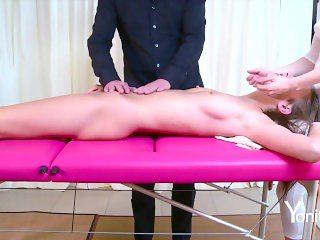 Yonitale: hot Silvie Luca has amazing orgasms 2