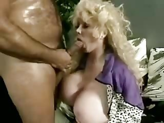 Great Cumshots on Big Tits 43