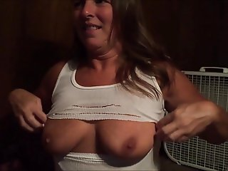 Flashing and Topless 2
