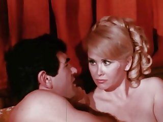 Marsha The Erotic Housewife (1970)