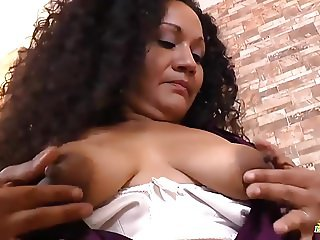 LatinChili Granny Titplay Latin Mature Compilation