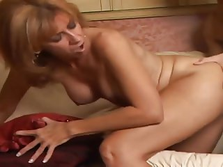 Creampie In Hairy Pussy