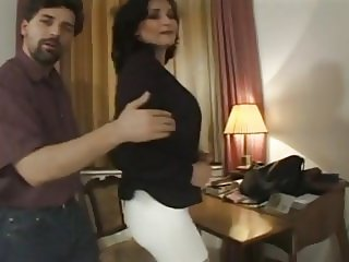 destroyed anal german brunette vlasta