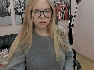 cute shy ukrainian cam-slut