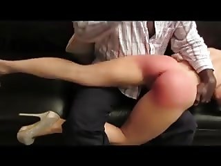 Blonde wife spanked by GV 5 Finale