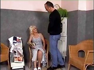 granny fucks man slob by satyriasiss
