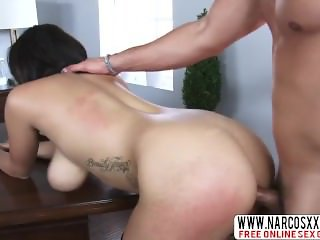 Endurable Not Aunt Cassidy Banks In Stockings Loves Best Sex