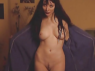 Eileen Daly Nude Blowjob Scene In All About Anna Movie