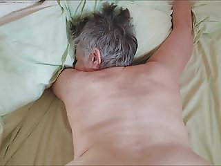 Sexy 72 Year Old Granny Gets Some Young Cock