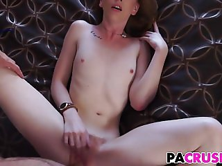 Katy Kiss In Dirty Daddy Things