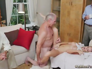 Young blonde monster cock hot white tight