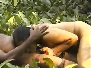 Indian Aunty porn her husband friend 1