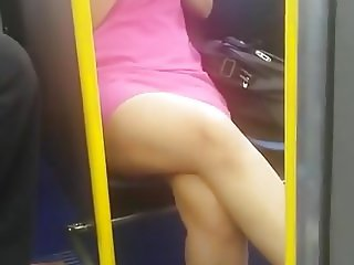 Syntribation on the bus
