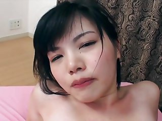 Japanese Anal Sex Creampie! With Shy Girl