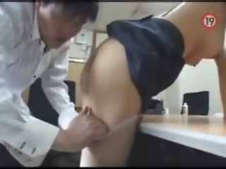 희진 Korean Office Lady Fetish